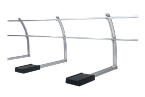 Guardrail-FallProtection-XSCurved